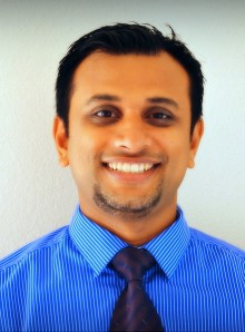 Kiran Upadhyay, MD